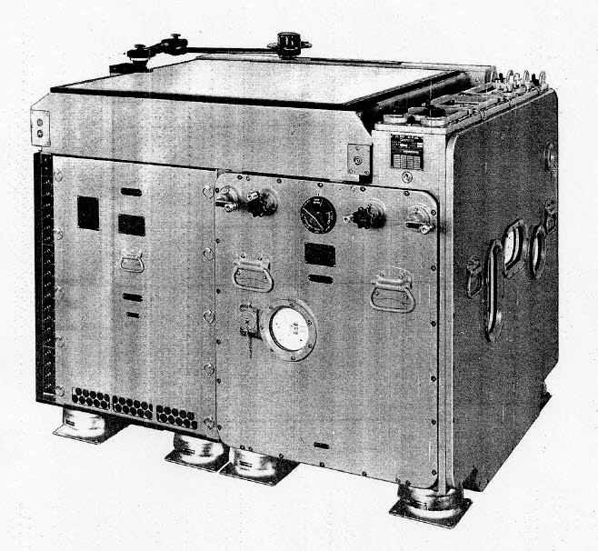 OP-2074 Computer Mk 48 Mod 1